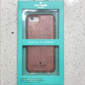 Kate spade iPhone 8 / 7 / 6s / 6 case